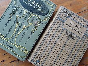 Vintage Books (1)
