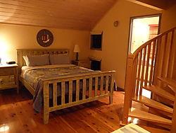 'Boathouse' Cottage 01