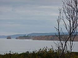 Coastal views to Lorne
