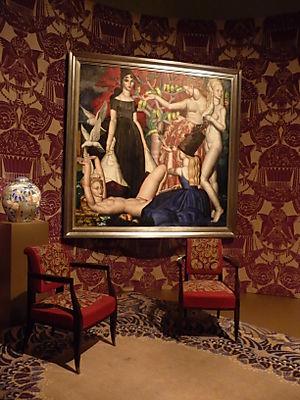 Art Deco Exhib