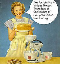 Vintage Thingies Thursdays