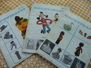 VintageCraftBooks
