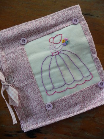 Stitchers'AngelSwap