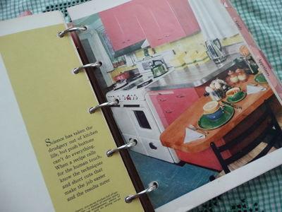 Vintage Cookbook [3]