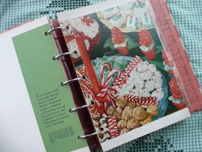 Vintage Cookbook [5]