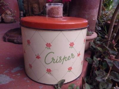 VintageCrisper