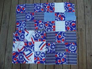 60s Quilt Blocks