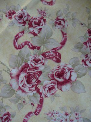 Yummy Moda fabric