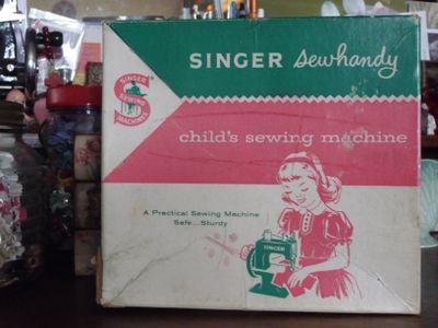 SingerSewHandy