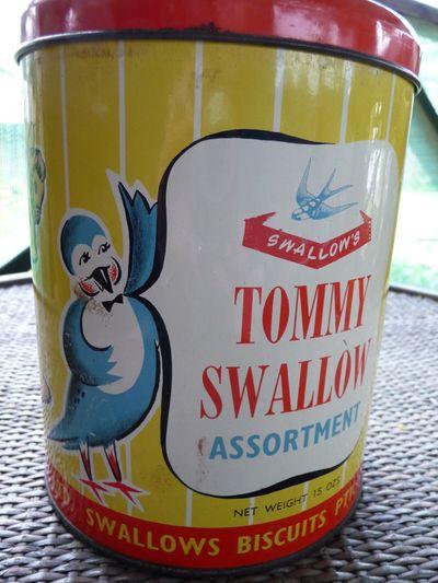 TommySwallow