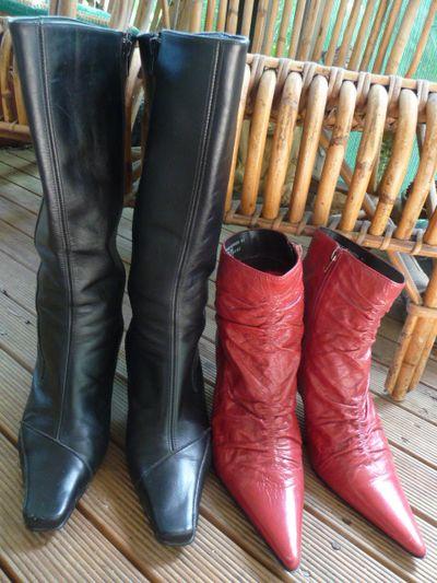Fav boots [1]