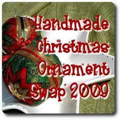 Chrissy Ornament Swap