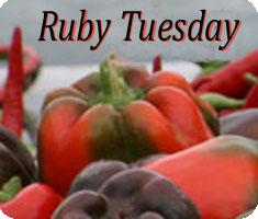 ~RubyTuesday~