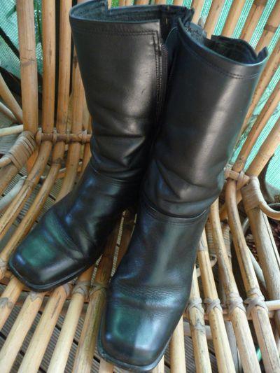 Fav boots