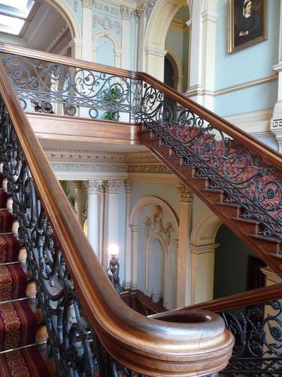 StaircaseWerribeeMansion