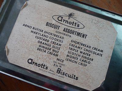Arnott'sBiscuitsLabel