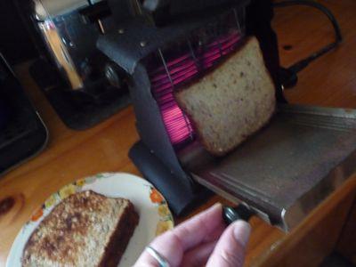 Flip toaster [1]