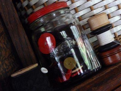 ETA peanut butter jar
