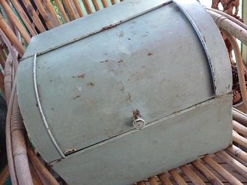50s bread bin