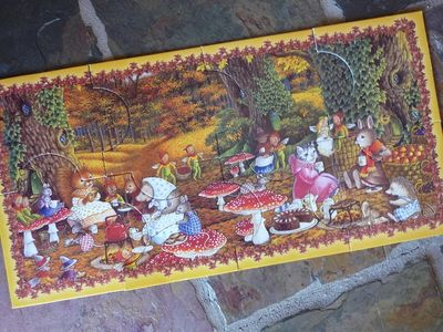 ABC&Storybook Puzzle (1)
