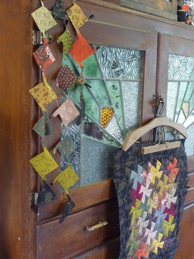 Whirlwind quilt 008