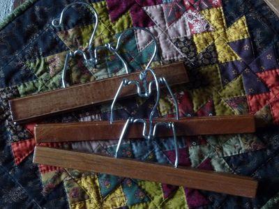 Coat Hangers  (12)