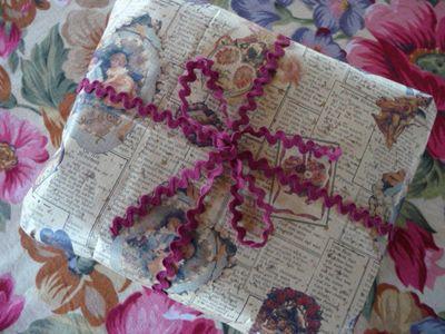 Gift for Vesna