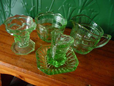 Vtt ~ green dishes(4)