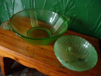 Vtt ~ green dishes(5)