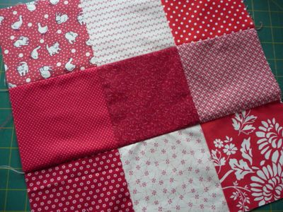 Quilts for Japan [1]
