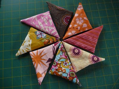 8 sweet little triangles (2)
