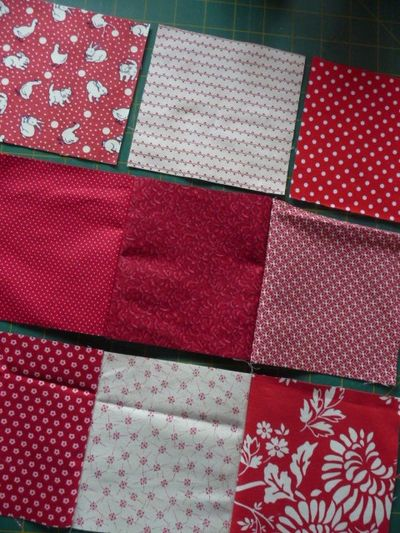 Quilts for Japan