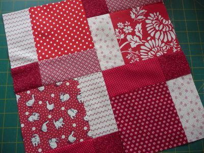 Quilts for Japan [3]