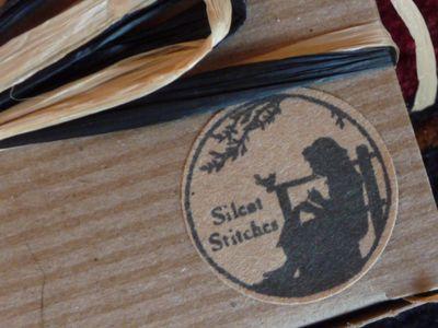 Silent Stitches 004
