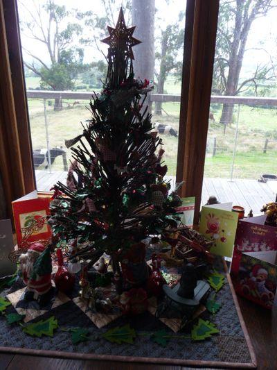 Chrissy Tree