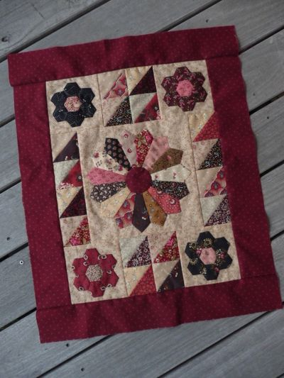 Quilt for Jan [1]