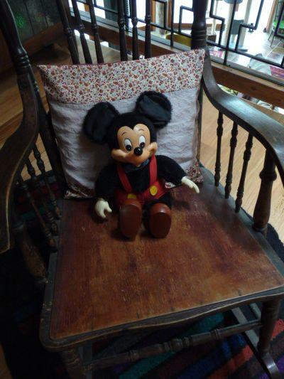 Vintage mickey (1)