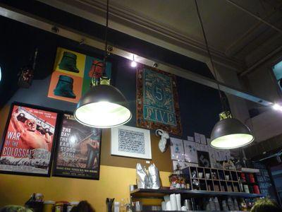 Centre Place Caff