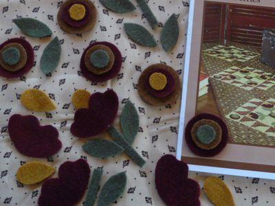 Jandalberries Table Runner (5)