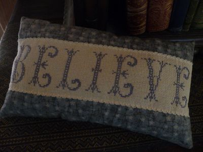 BELIEVE ~ cross stitch 001 (7)