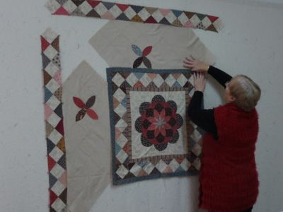 Craft retreat ~ Hepburn Springs (7)
