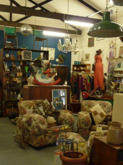 Mill Shop ~ Daylesford (10)