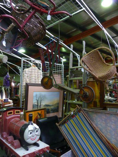 Mill Shop ~ Daylesford (4)