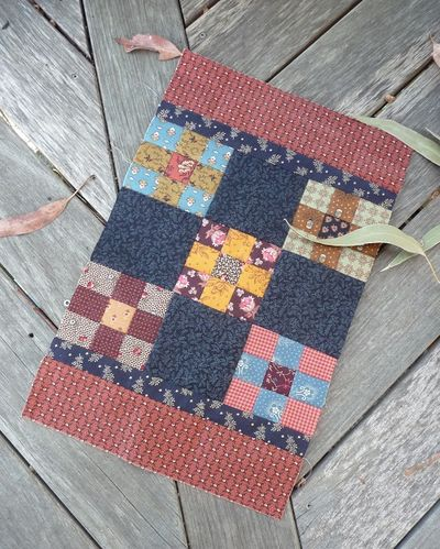 April small quilt challenge (4)