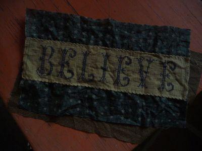 BELIEVE ~ cross stitch 001 (3)