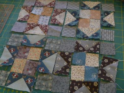 May small quilt challenge (2)