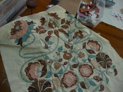Craft retreat ~ Hepburn Springs (27)