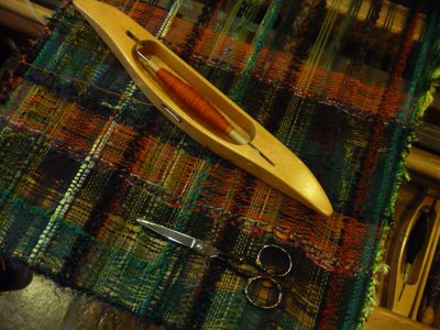 ~on the loom~ June2012