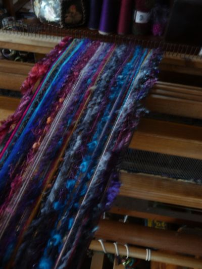 Scarves in the making  (7)