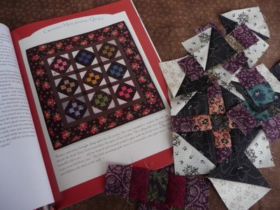 Small quilt challenge [Jan2012]